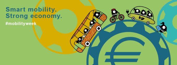 Săptămâna Europeană a Mobilității