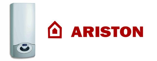 centrală termică Ariston