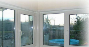 ferestre cu geam termopan