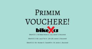 BikeXCS