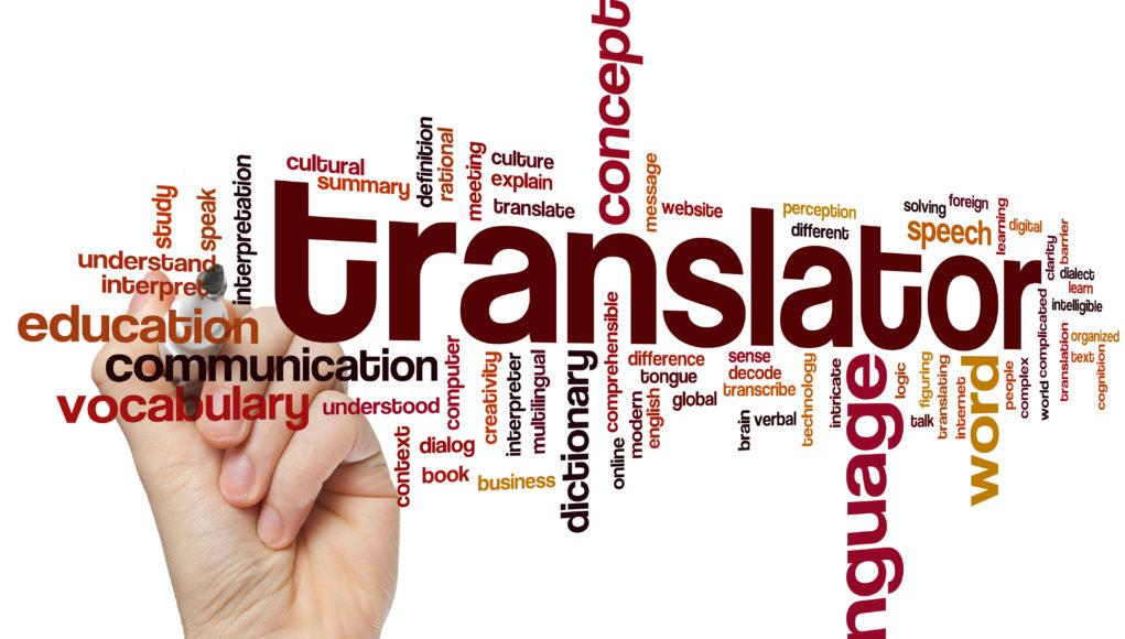traducător legalizat